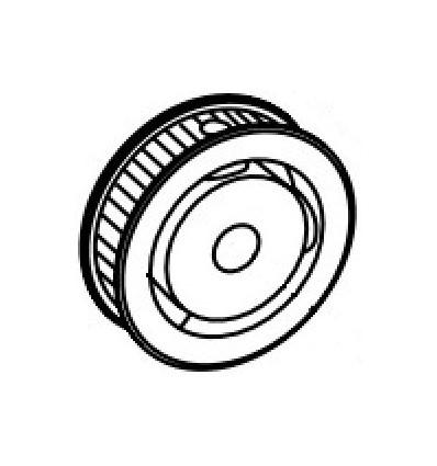 Intermec 1-040100-02 tulostustarvikkeiden varaosa Tarratulostin