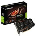 Gigabyte GV-N105TOC-4GD näytönohjain GeForce GTX 1050 Ti 4 GB GDDR5