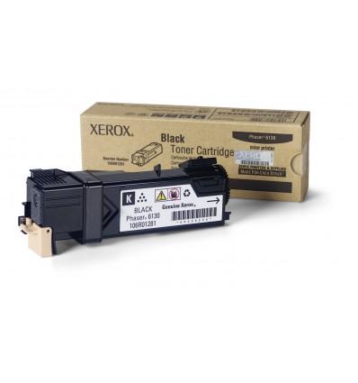 Xerox Musta Värikasetti, Phaser 6130