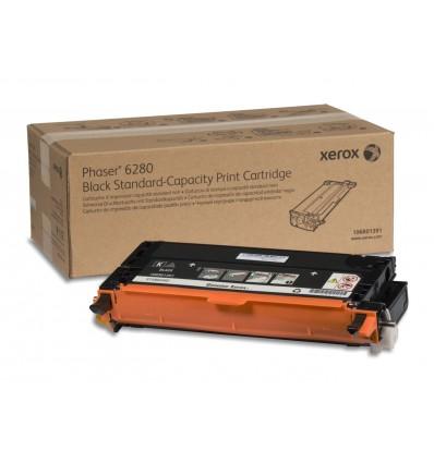 Xerox Musta Värikasetti (Normaali, 3 000 Sivuva)