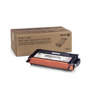 Xerox Musta Värikasetti (Iso, 7 000 Sivuva)