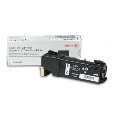Xerox Phaser 6140, Musta Värikasetti (Normaali, 2600 Sivua)