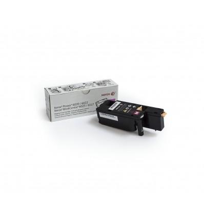 Xerox Phaser 6020/6022 / Workcentre 6025/6027 Magenta Värikasetti (Normaali Kapasiteetti, 1 000 Sivu