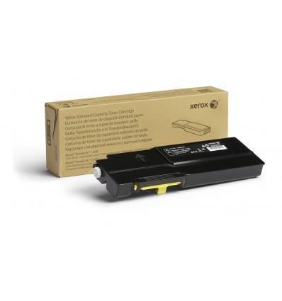 Xerox Versalink C400/C405, Keltainen Värikasetti (Normaali Kapasiteetti, 2500 Sivua)