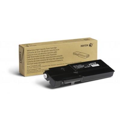 Xerox Versalink C400/C405, Musta Värikasetti (Ekstrasuuri Kapasiteetti, 10 500 Sivua)
