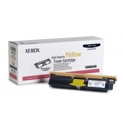 Xerox Keltainen riittoväriaine, 4500 sivua