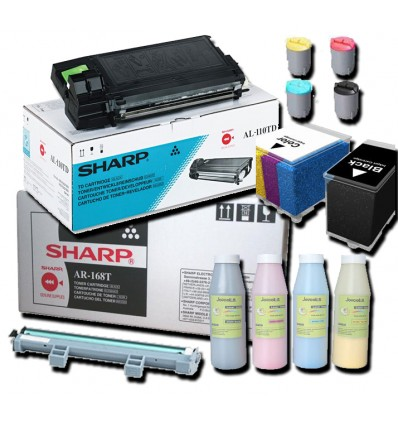 Sharp MX-27GTMA värikasetti Alkuperäinen magenta 1 kpl