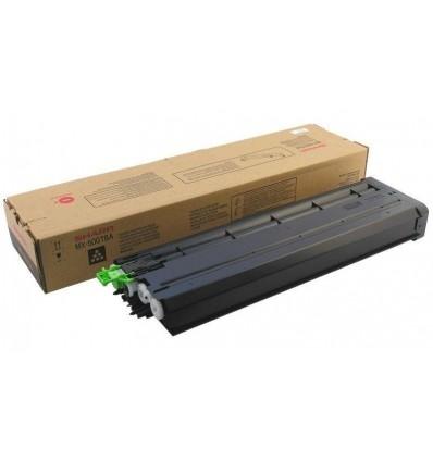 Sharp MX-50GTBA värikasetti Alkuperäinen Musta 1 kpl