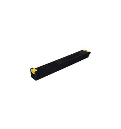 Sharp MX36GTYA Alkuperäinen Keltainen 1 kpl