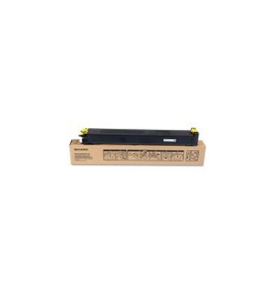 Sharp MX23GTYA Alkuperäinen Keltainen 1 kpl