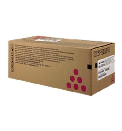 Sharp DXC20TM värikasetti Alkuperäinen Magenta 1 kpl