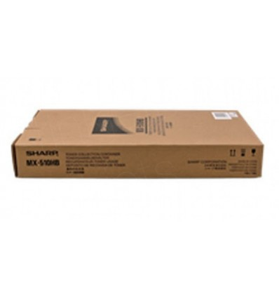 Sharp MX510HB hukkavärisäiliö 50000 sivua