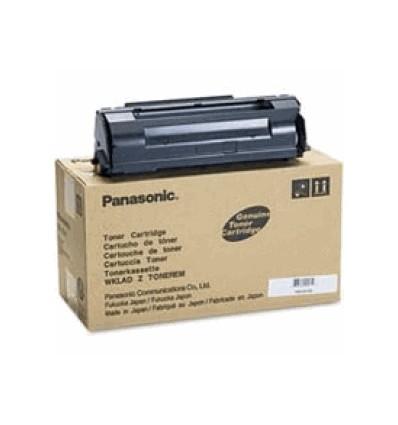 Panasonic UG-3380 värikasetti Alkuperäinen Musta 1 kpl