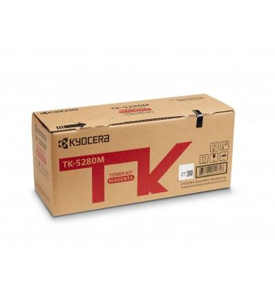 KYOCERA TK-5280M Alkuperäinen Magenta 1 kpl