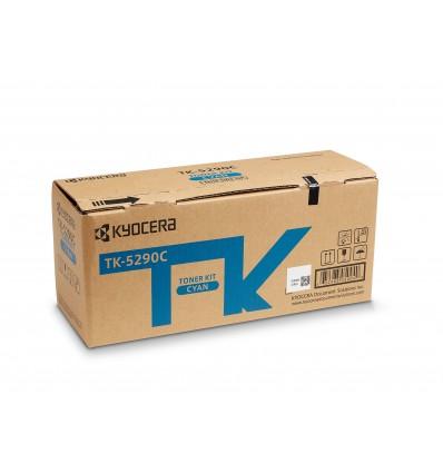 KYOCERA TK-5290C Alkuperäinen 1 kpl