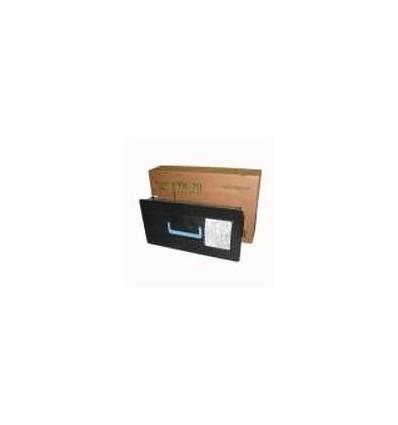 KYOCERA 370AC010 värikasetti Alkuperäinen Musta