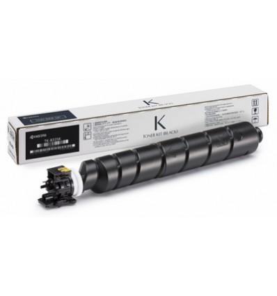 KYOCERA TK-8335K Alkuperäinen Musta 1 kpl