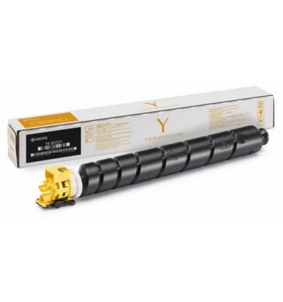 KYOCERA TK-8335Y Alkuperäinen Keltainen 1 kpl