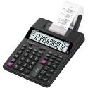 Casio HR-150RC Työpöytä Tulostuslaskin Musta laskin