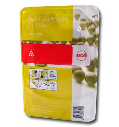 Oce 1060011490 värikasetti Alkuperäinen Keltainen 1 kpl