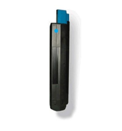 Olivetti B0483 värikasetti Alkuperäinen Syaani 1 kpl