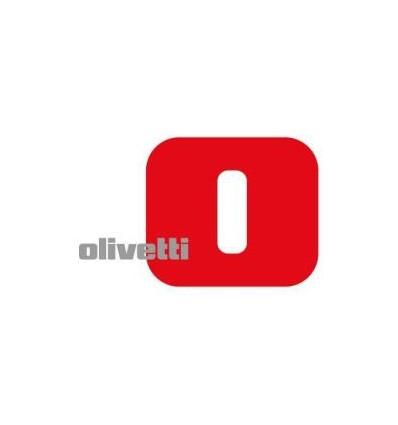 Olivetti B0854 värikasetti Alkuperäinen Musta 1 kpl