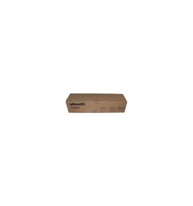 Olivetti B0947 värikasetti Alkuperäinen Syaani 1 kpl