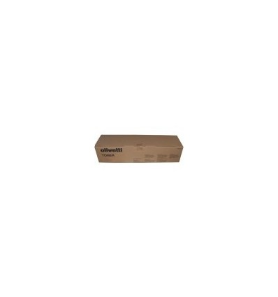 Olivetti B0948 värikasetti Alkuperäinen Magenta 1 kpl