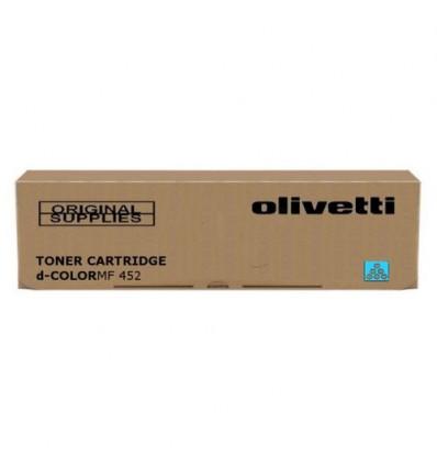 Olivetti B1027 värikasetti Alkuperäinen Syaani 1 kpl