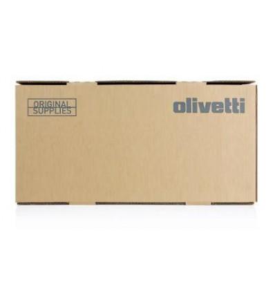 Olivetti B1037 värikasetti Alkuperäinen Syaani 1 kpl