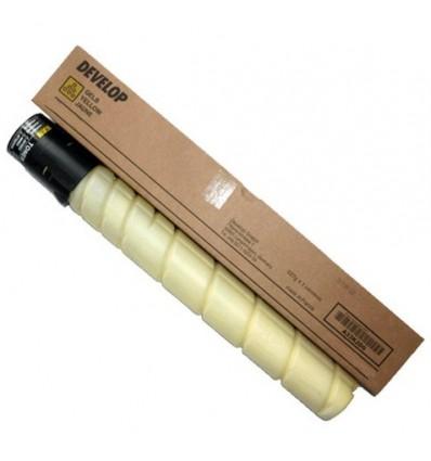 Konica Minolta A8K3250 värikasetti Alkuperäinen Keltainen 1 kpl