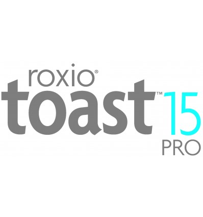 Corel Toast 15 Titanium Education License (251-500) Saksa, Englanti, Espanja, Ranska, Italia