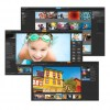 Corel PaintShop Pro X9 ML License Media Pack Saksa, Hollanti, Englanti, Espanja, Ranska, Italia