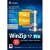 Corel WinZip 17 Pro, EDU, 1Y, 100-199U, ML Monikielinen