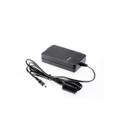 Intermec 851-082-205 virta-adapteri ja vaihtosuuntaaja Sisätila Musta