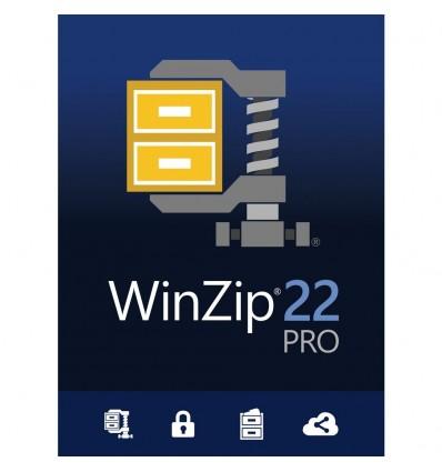 Corel WinZip 22 Pro