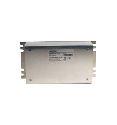 Honeywell VX89301PWRSPLY virta-adapteri ja vaihtosuuntaaja Auto 60 W Harmaa