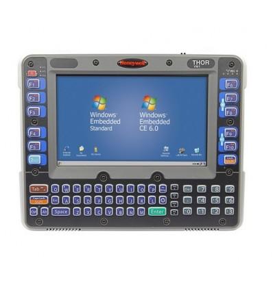 Honeywell Thor VM1 Musta, Harmaa Intel® Atom™ Z530 tabletti