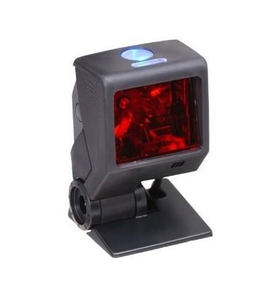 Honeywell QuantumT 3580 Fixed bar code reader 1D Laser Musta