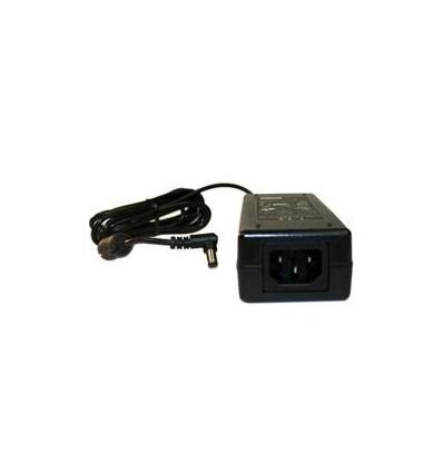 Honeywell 9000311PWRSPLY virta-adapteri ja vaihtosuuntaaja Sisätila 60 W Musta
