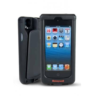 Honeywell Captuvo SL42 Handheld bar code reader 1D/2D Musta