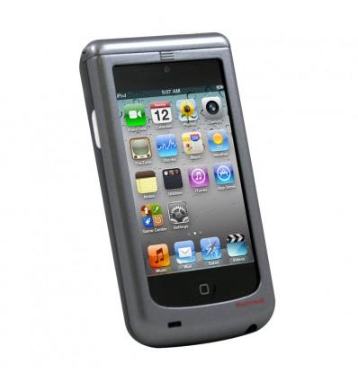 Honeywell Captuvo SL22 Handheld bar code reader 1D/2D Musta, Hopea
