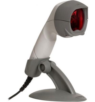 Honeywell Fusion 3780 Kannettava viivakoodinlukija 1D Laser Harmaa