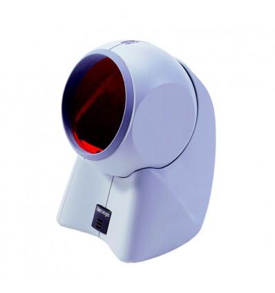 Honeywell Orbit 7120 Kiinteä viivakoodinlukija 1D Laser Valkoinen