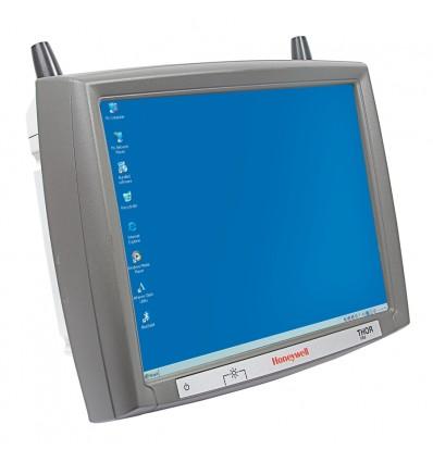 """Honeywell Thor VX9 12.1"""" 800 x 600pikseliä Kosketusnäyttö 3700g Harmaa mobiilitietokone"""