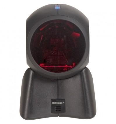 Honeywell OrbitCG 7180 Kiinteä viivakoodinlukija 1D Laser Musta