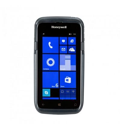 """Honeywell Dolphin CT50 4.66"""" Kosketusnäyttö 342g Musta mobiilitietokone"""