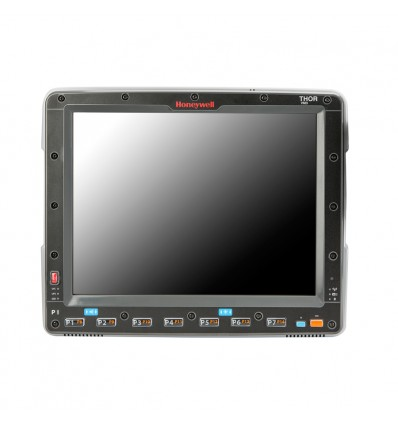Honeywell Thor VM3 2GB Harmaa, Hopea Intel® Atom™ E3826 tabletti