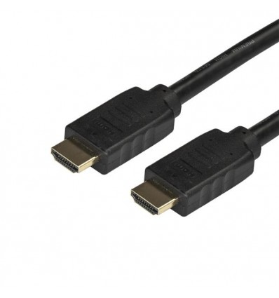 StarTech.com HDMM5MP HDMI-kaapeli 5 m HDMI-tyyppi A (vakio) Musta