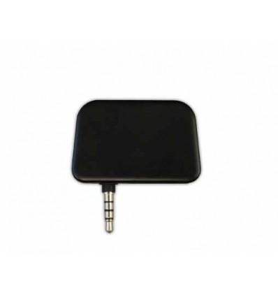 ID TECH UNIMAG II magneettikortinlukija 3.5mm Musta